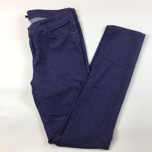 Prana Kara Women's Jeans 12/31 Straight leg FF35